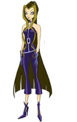 List of Darcy's Outfits/Witch Forms