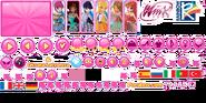 Winx dress up - assets 1