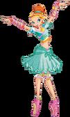 Bloom 3 Dance Class Full