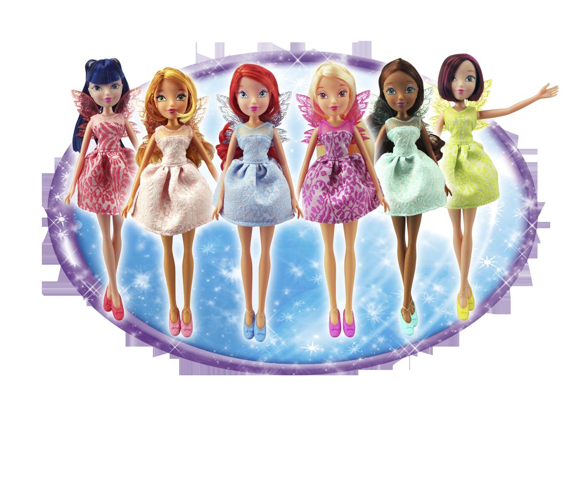 Fairy Miss