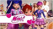 Winx Club - Ricette a Colori e la magia del cibo solo su Rai Gulp