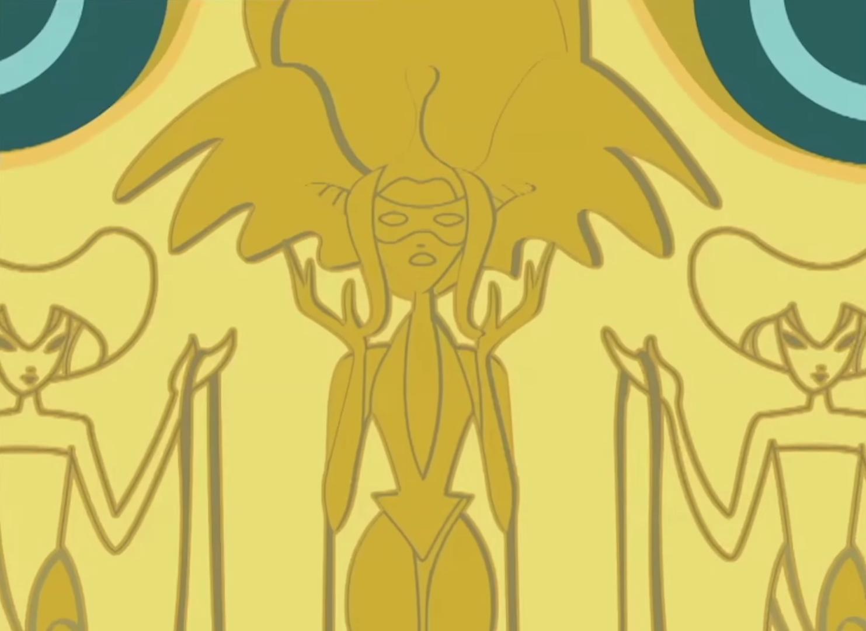 Nymphs of Magix
