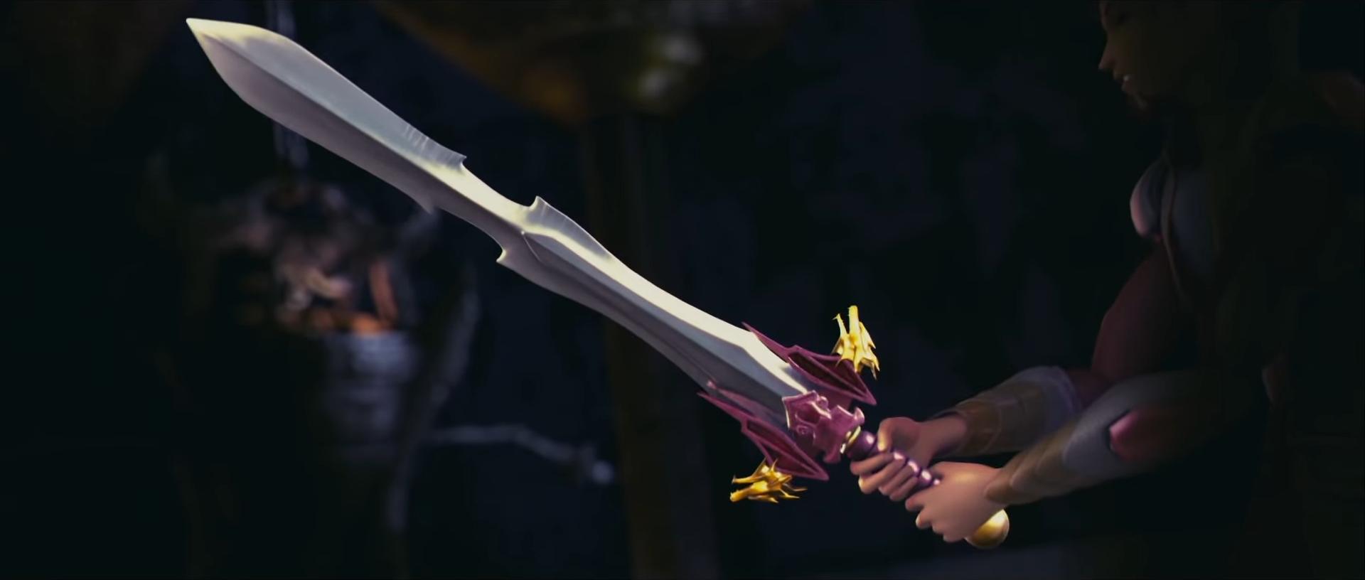 Schwert von Oritel