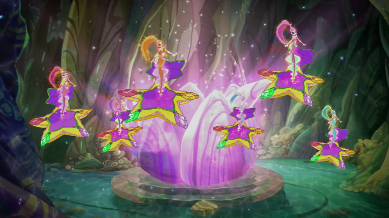 Beschützerinnen des Sirenix
