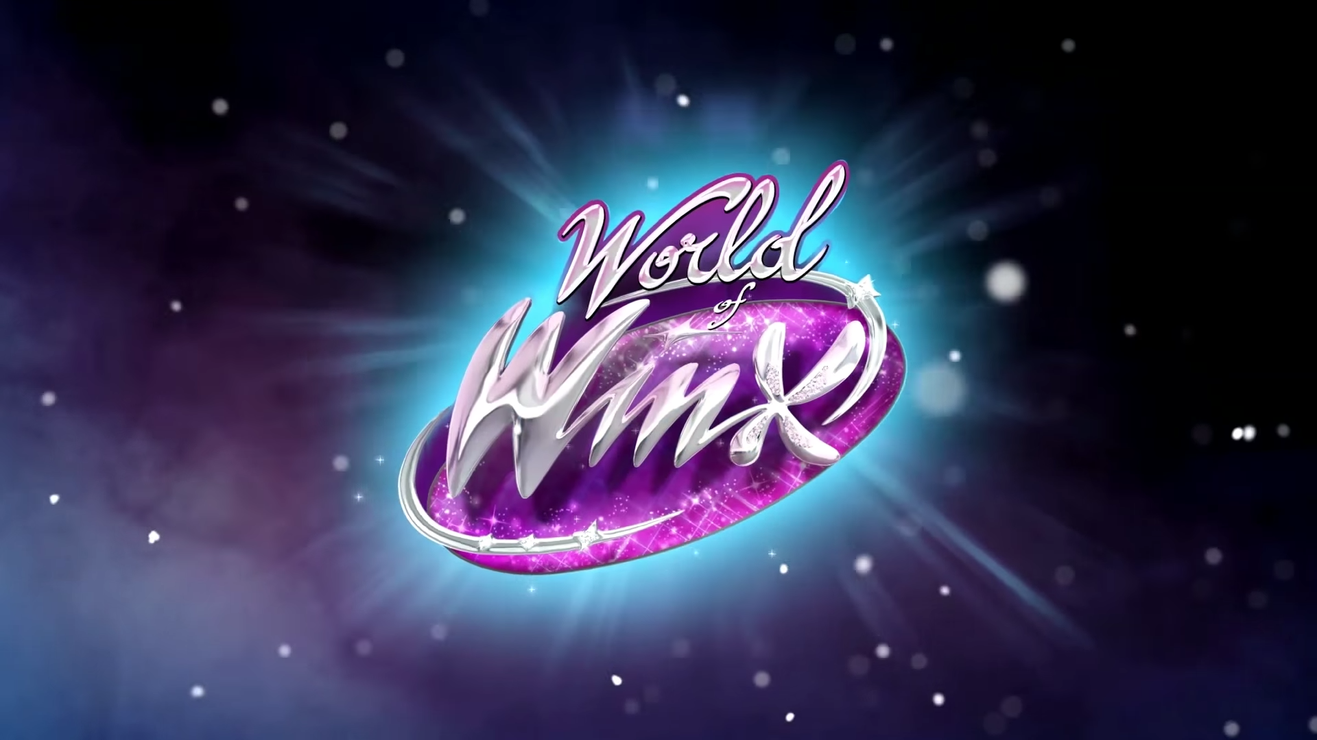 Staffel 1 (World of Winx)