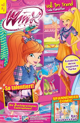 Comic-Ausgabe 144
