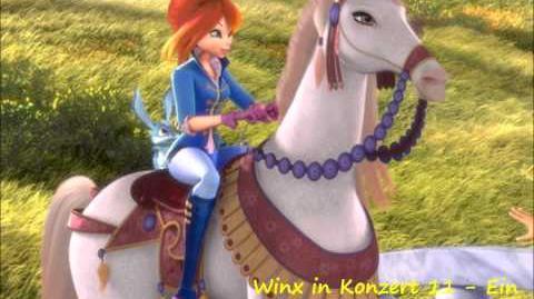 Winx in Konzert 11 - Ein Königreich und ein Kind