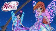 Winx Club - Serie 8 - Trasformazione Butterflix