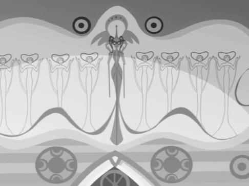 Nymphen von Magix