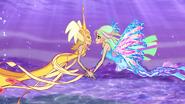 Daphne und Bloom 526 01