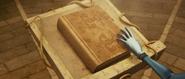 Buch des Schicksals 01