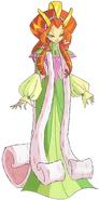 Marion Ganzkörper Königin 01
