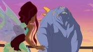 Musa als Monster 01