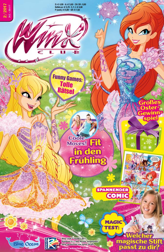 Comic-Ausgabe 129