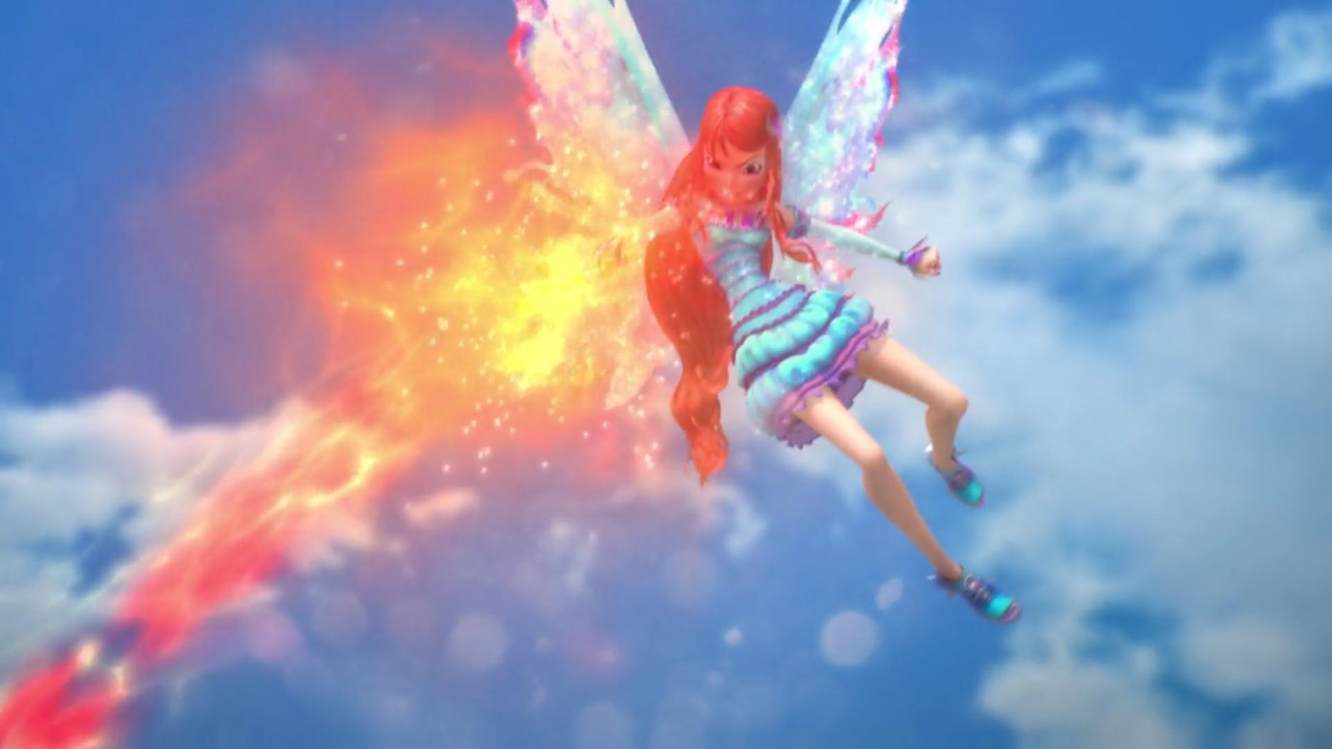 Mythix-Feuer