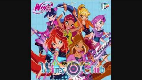 Winx Club - Songs from Season 4 - Believix (You're Magical)