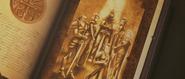 Verbindung des Lichts im Buch der Magie 01