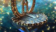 Weiser Torbogen der Welten 04