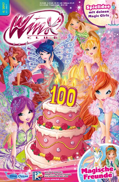 Comic-Ausgabe 131