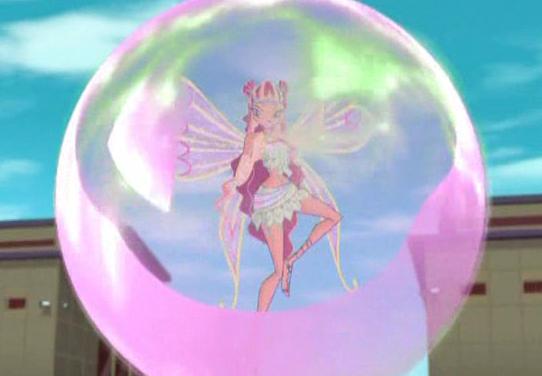 Morphix-Schild (Enchantix)