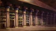 Bibliothek von Alexandria 01