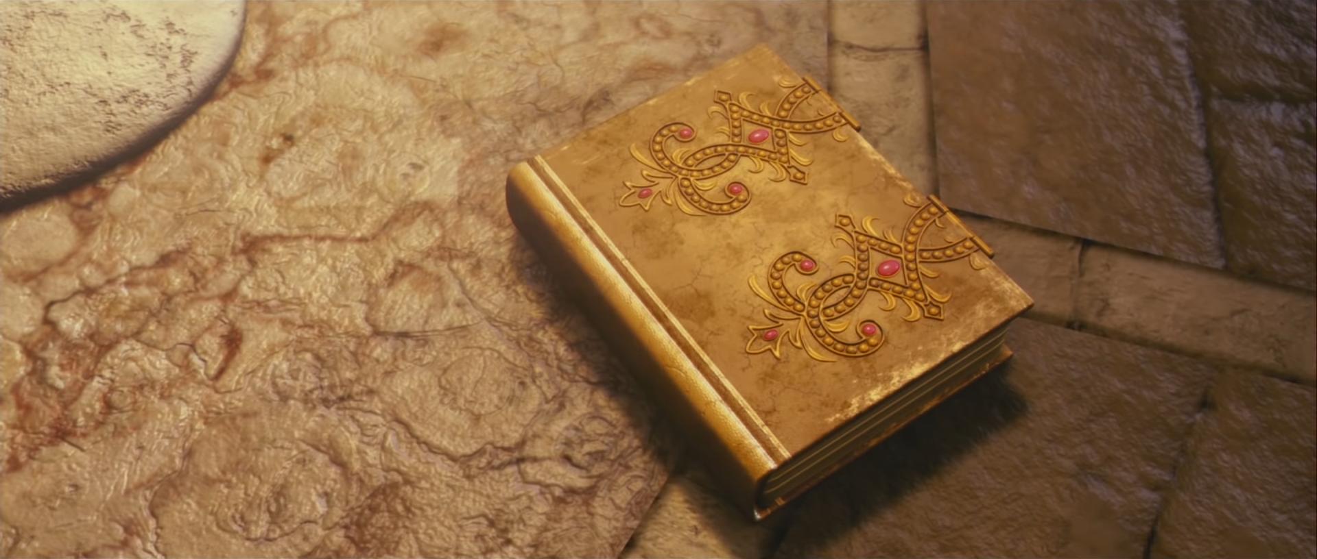 Buch des Schicksals