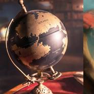 Globus Fate