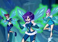 Auroras Kriegerfeen 01