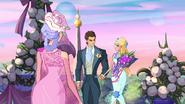 Daphne und Thoren 01
