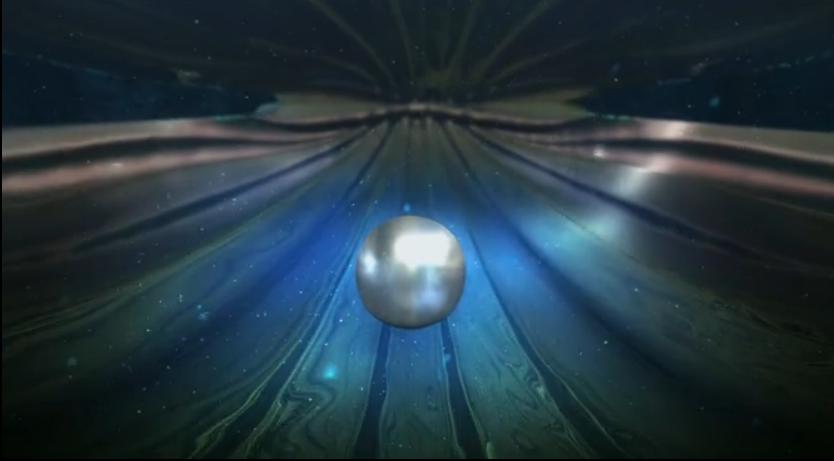 Magische Perle