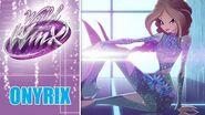 Winx Club - World of Winx 2 - Onyrix Transformation