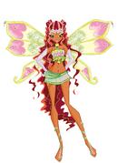 Layla Enchantix Stock Art 01