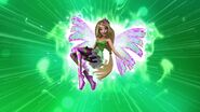 Flora Sirenix 3D 01