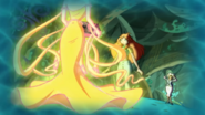 Daphne, Bloom und Faragonda 115 01
