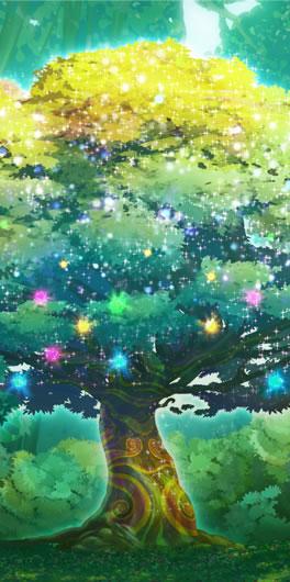 Baum des Lebens (PopPixie)