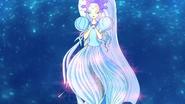 Stern der Wünsche Ganzkörperansicht