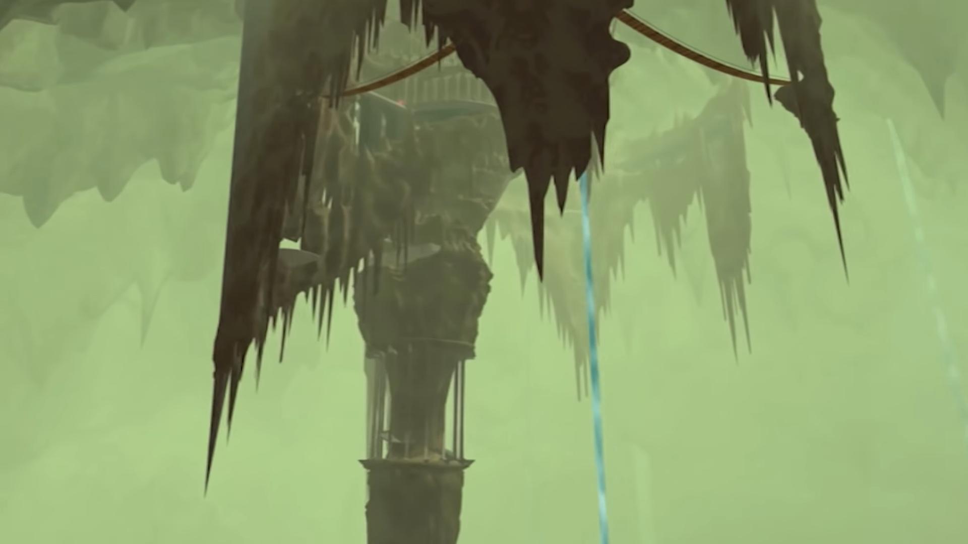 Darkars Festung