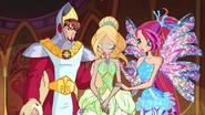 Bloom, Daphne und Oritel 601 01
