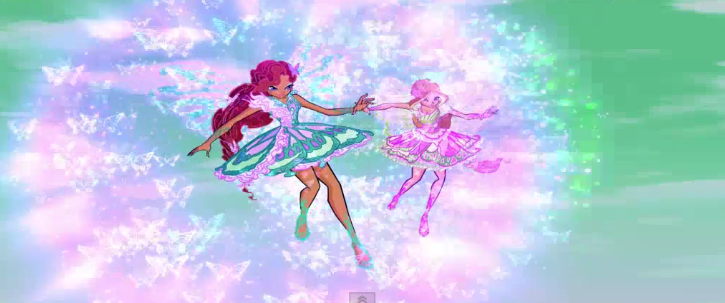 Tanz der Gezeiten