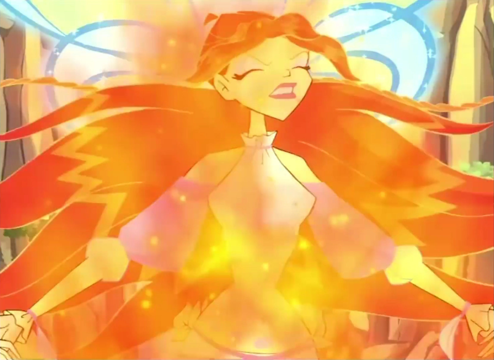 Innere Flamme