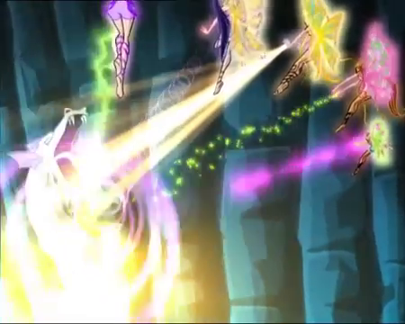 Magischer Morphix-Pfeil