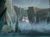 Lagune der Meerjungfrauen