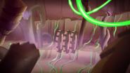 Technomagisches Herz von Zenith 01