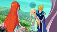 Bloom, Sky und Daphne 601 02