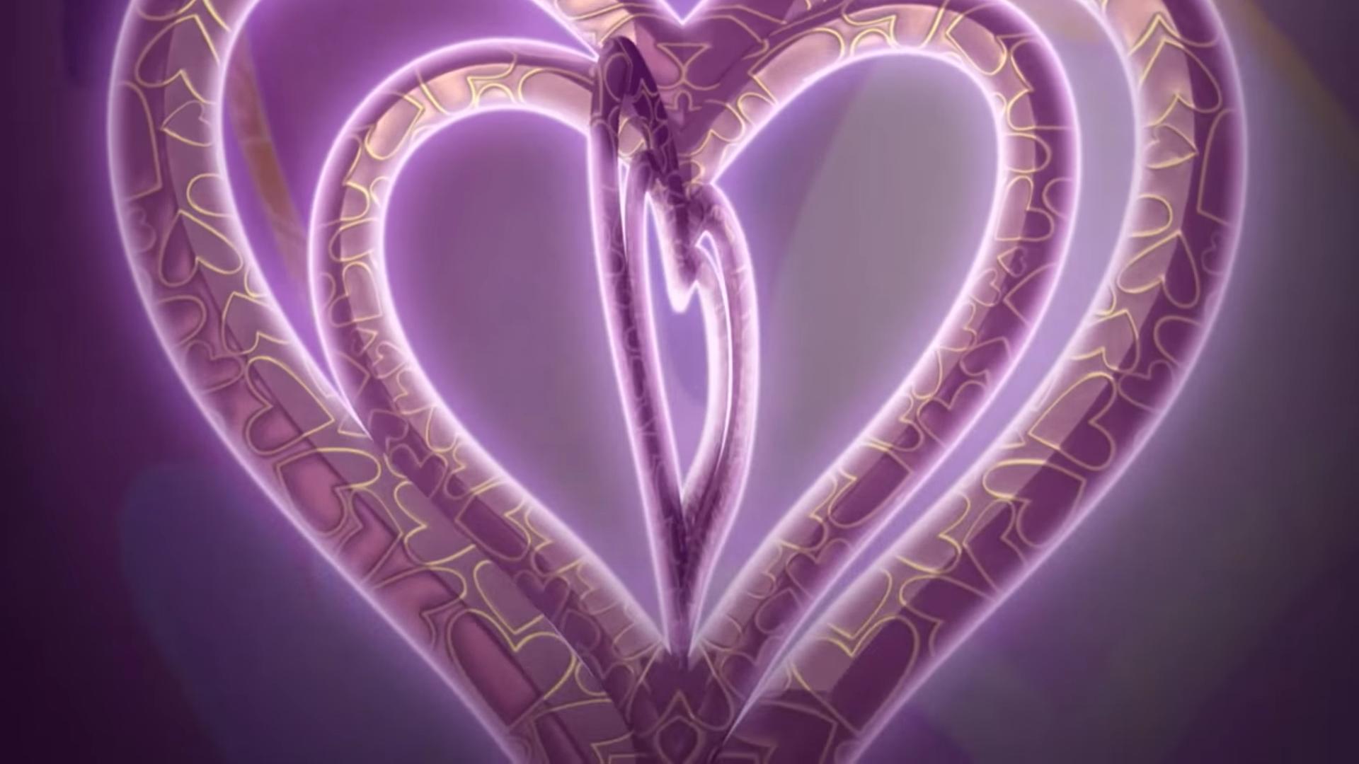 Herz von Alfea
