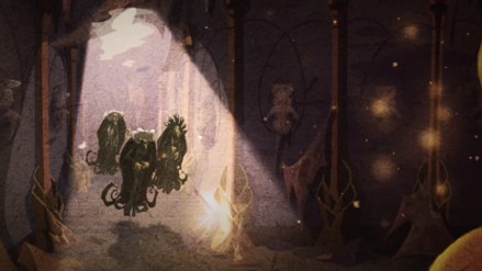 Ведьмы 5х3