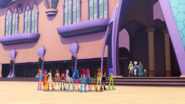 Феи и учителя Алфеи 503