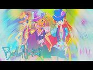 Winx Club - Un Equilibrio Fragile -OST Winx Tv Movie-
