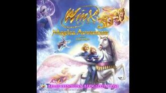 A_Magical_World_Of_Wonder-O.S.T_Italiano-