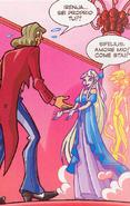 Ирена и Сибелиус №33